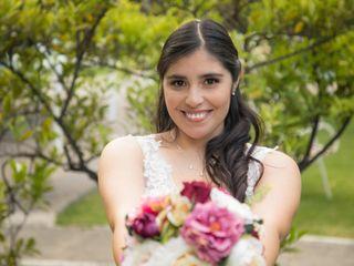 El matrimonio de Beatriz y Alexis 2