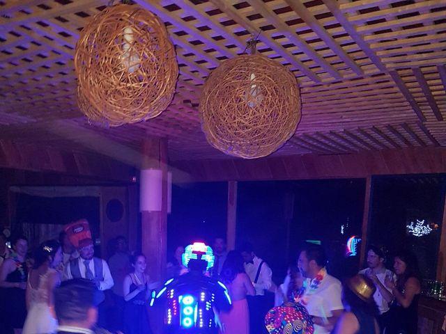 El matrimonio de Edison y Constanza en San Bernardo, Maipo 6