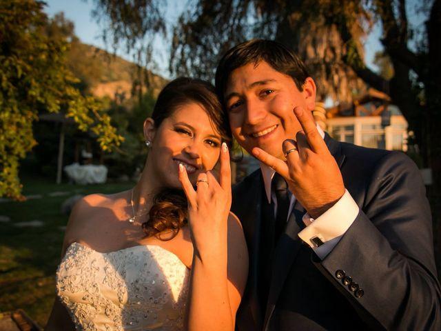 El matrimonio de Natalia  y Eduardo