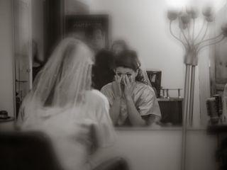El matrimonio de Melisa y Daniel 3