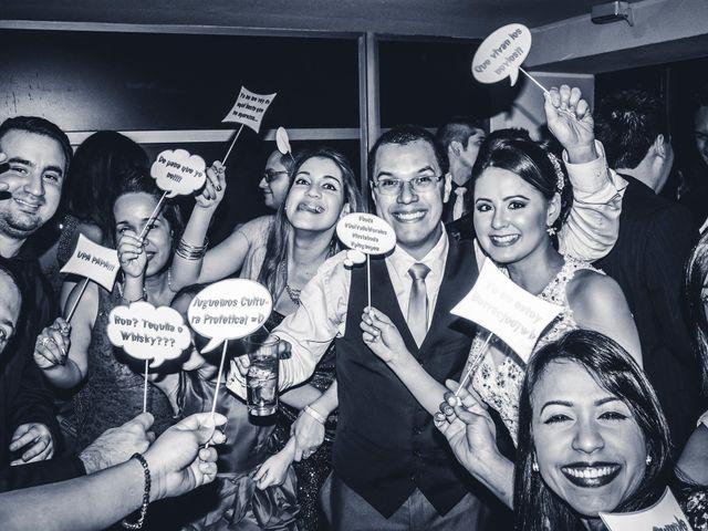 El matrimonio de Carlos y Elizabeth en Providencia, Santiago 30