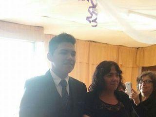 El matrimonio de Priscila Guajardo y Jaime Muñoz 1