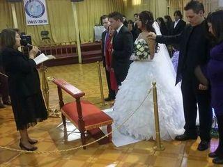 El matrimonio de Priscila Guajardo y Jaime Muñoz 3