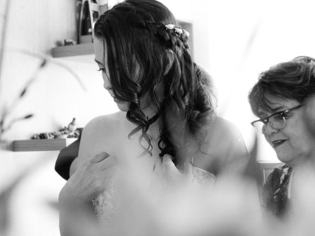 El matrimonio de Sebastián y Daniela en Copiapó, Copiapó 4