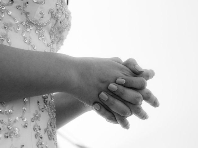 El matrimonio de Sebastián y Daniela en Copiapó, Copiapó 5