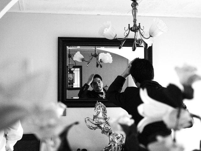 El matrimonio de Sebastián y Daniela en Copiapó, Copiapó 6