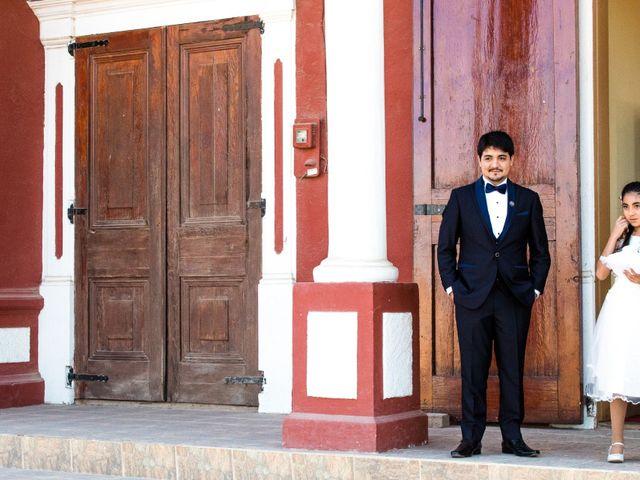 El matrimonio de Sebastián y Daniela en Copiapó, Copiapó 8
