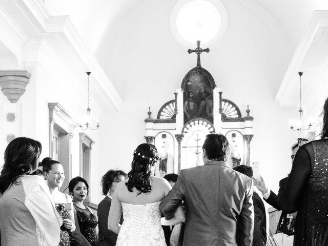 El matrimonio de Sebastián y Daniela en Copiapó, Copiapó 9