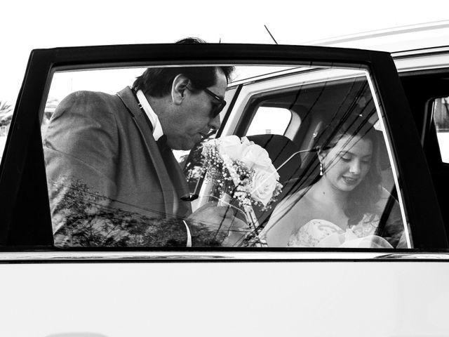 El matrimonio de Sebastián y Daniela en Copiapó, Copiapó 10