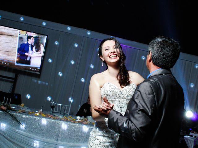 El matrimonio de Sebastián y Daniela en Copiapó, Copiapó 11