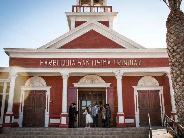 El matrimonio de Sebastián y Daniela en Copiapó, Copiapó 12