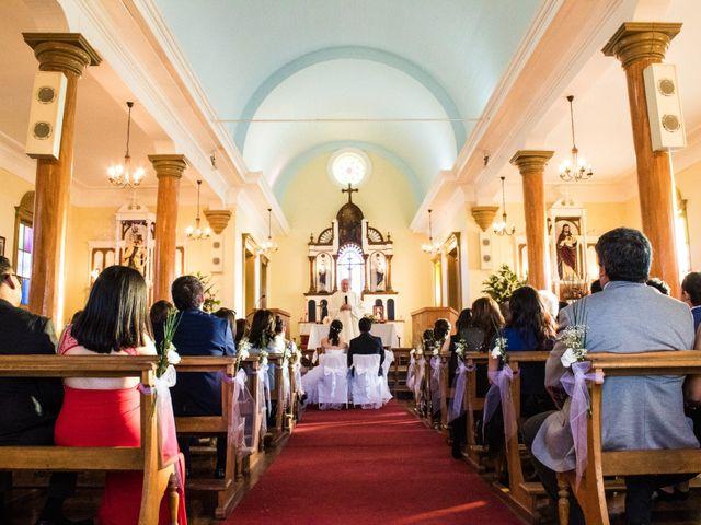 El matrimonio de Sebastián y Daniela en Copiapó, Copiapó 13