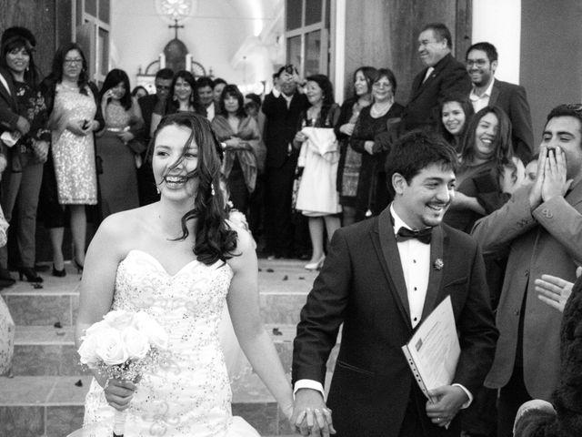 El matrimonio de Sebastián y Daniela en Copiapó, Copiapó 15