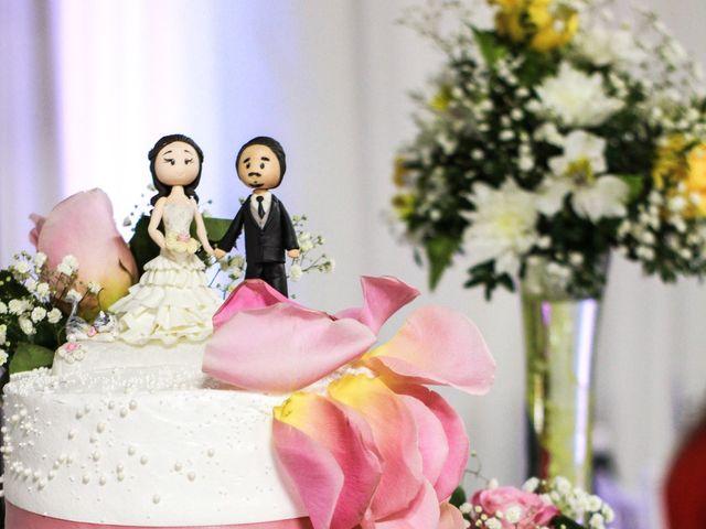 El matrimonio de Sebastián y Daniela en Copiapó, Copiapó 18