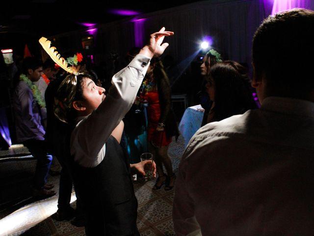 El matrimonio de Sebastián y Daniela en Copiapó, Copiapó 2