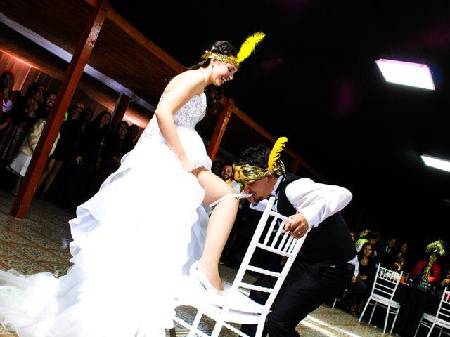 El matrimonio de Sebastián y Daniela en Copiapó, Copiapó 20