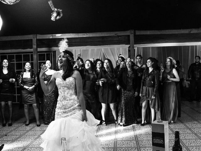 El matrimonio de Sebastián y Daniela en Copiapó, Copiapó 21