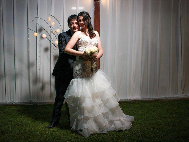 El matrimonio de Sebastián y Daniela en Copiapó, Copiapó 22