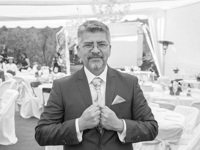 El matrimonio de Patricio y María en Curacaví, Melipilla 7