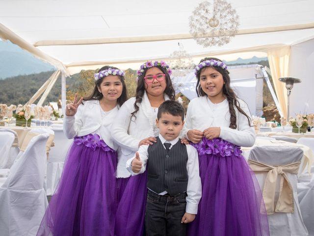 El matrimonio de Patricio y María en Curacaví, Melipilla 9
