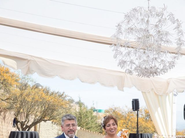 El matrimonio de Patricio y María en Curacaví, Melipilla 24