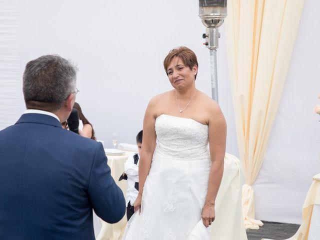 El matrimonio de Patricio y María en Curacaví, Melipilla 25
