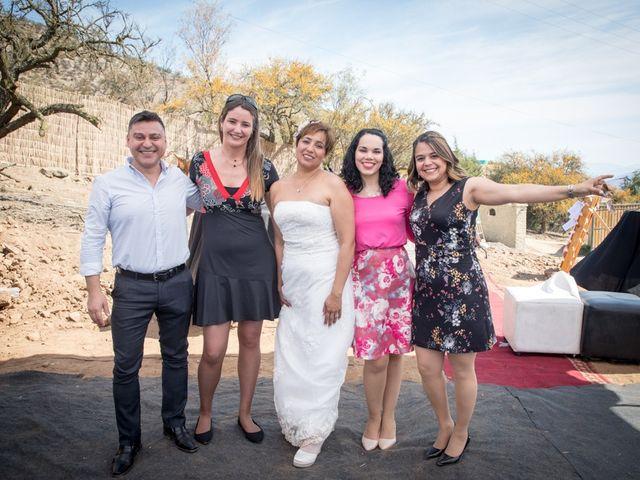 El matrimonio de Patricio y María en Curacaví, Melipilla 26