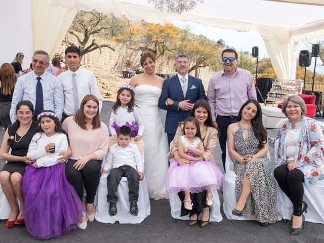 El matrimonio de Patricio y María en Curacaví, Melipilla 27