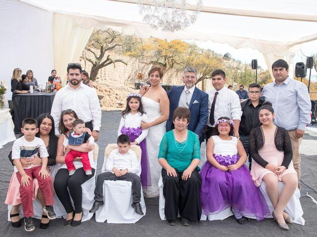 El matrimonio de Patricio y María en Curacaví, Melipilla 28