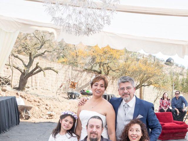 El matrimonio de Patricio y María en Curacaví, Melipilla 29