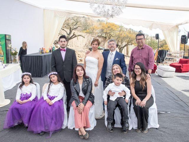 El matrimonio de Patricio y María en Curacaví, Melipilla 30