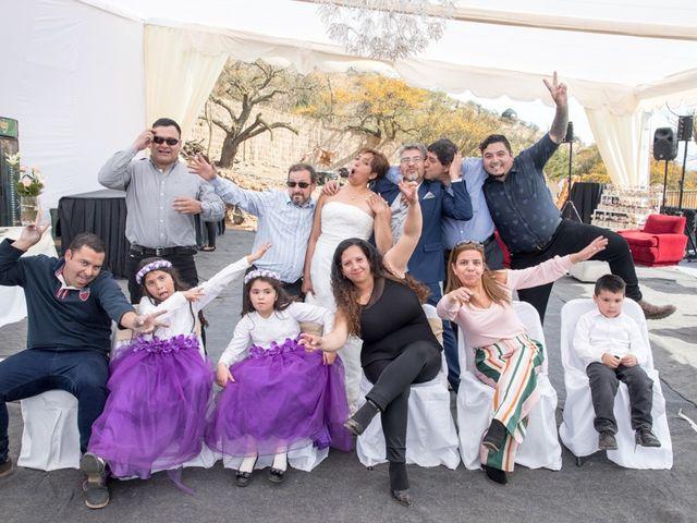 El matrimonio de Patricio y María en Curacaví, Melipilla 34