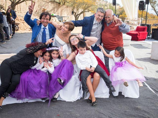 El matrimonio de Patricio y María en Curacaví, Melipilla 47