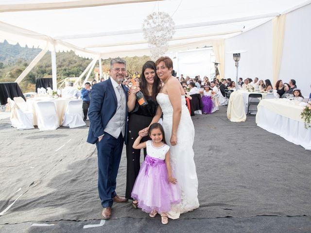 El matrimonio de Patricio y María en Curacaví, Melipilla 53