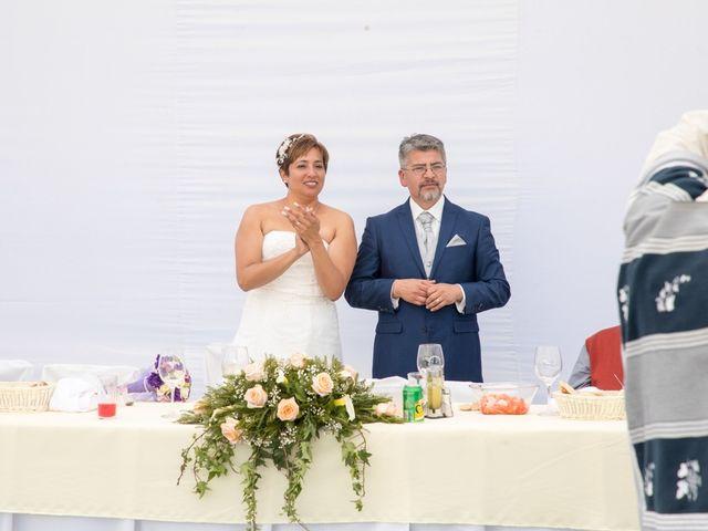 El matrimonio de Patricio y María en Curacaví, Melipilla 61