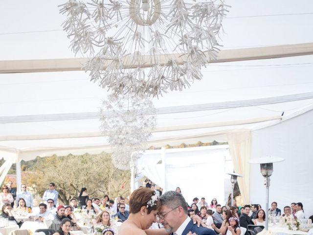 El matrimonio de Patricio y María en Curacaví, Melipilla 67