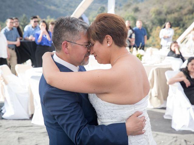 El matrimonio de Patricio y María en Curacaví, Melipilla 68