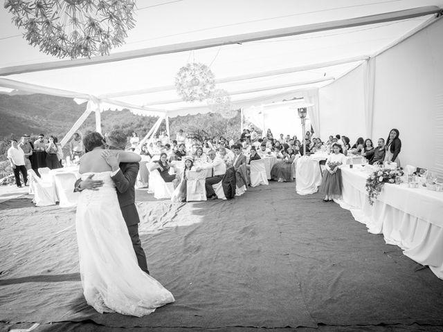 El matrimonio de Patricio y María en Curacaví, Melipilla 69