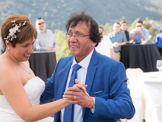 El matrimonio de Patricio y María en Curacaví, Melipilla 70