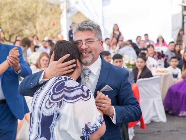 El matrimonio de Patricio y María en Curacaví, Melipilla 72