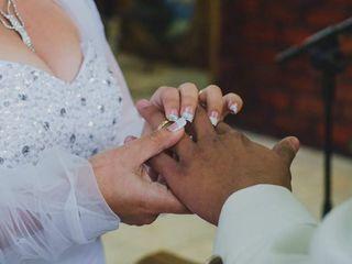 El matrimonio de Daniela   y Mauricio   2
