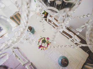 El matrimonio de Paulina y Dieter 3