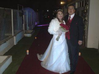 El matrimonio de María Flor y Jorge 2