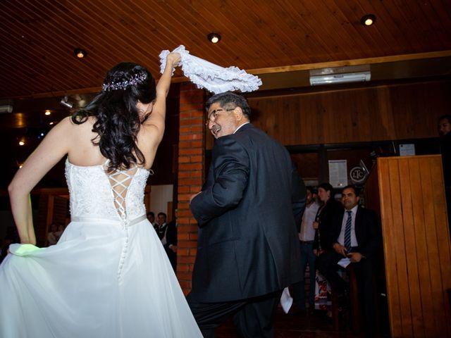 El matrimonio de Roberto y Catalina en Graneros, Cachapoal 11