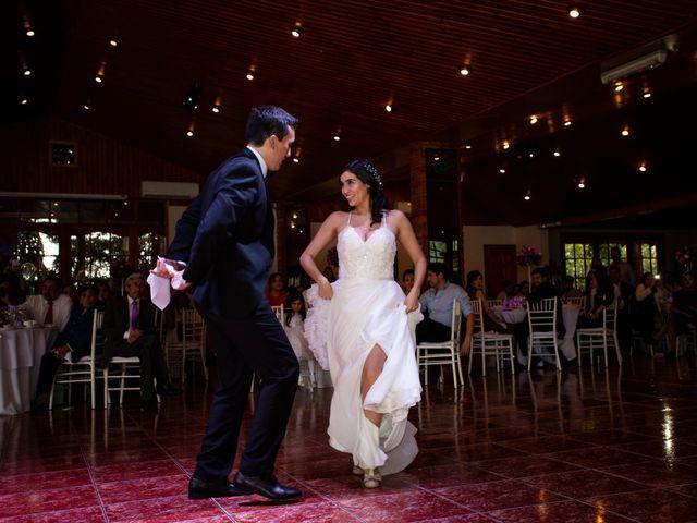 El matrimonio de Roberto y Catalina en Graneros, Cachapoal 12