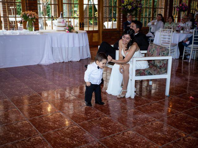 El matrimonio de Roberto y Catalina en Graneros, Cachapoal 13