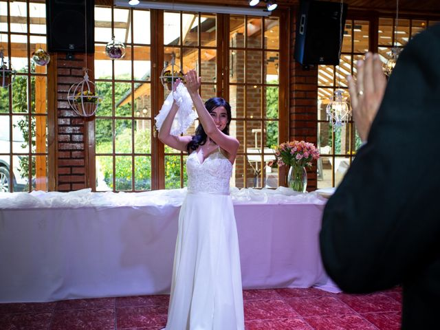 El matrimonio de Roberto y Catalina en Graneros, Cachapoal 14