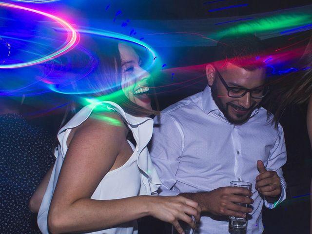 El matrimonio de Carlos y Carolina en San Vicente, Cachapoal 18