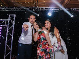 El matrimonio de Fernanda y Vicente 3