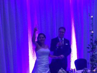 El matrimonio de Claudia   y Manuel   2